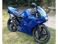 CHEAP!! APRILLA RS 50cc Motorbike