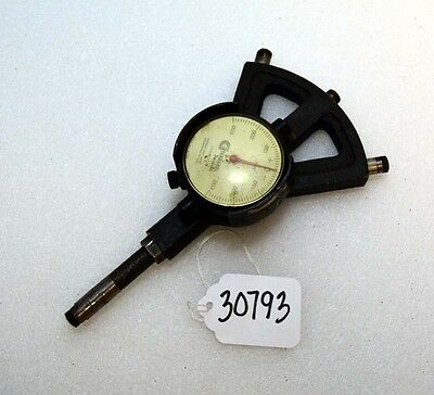 Standard Bore Gage Wstandard Decimatic Dial Indicator Inv. 30793