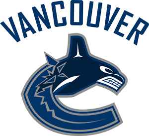 Vancouver Canucks 2017-18 Season Tickets x 4 (half the tickets)