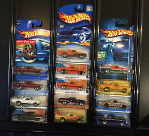LB021 Hot Wheels Only Chevrolet Chevy Chev El Camino 13 Lot