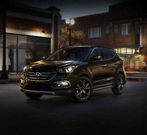 2018 Hyundai Sante Fe Sport Fully Loaded Luxury Crossover MnRoof