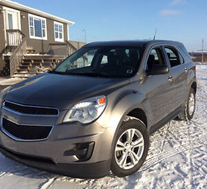 2012 Chevrolet Equinox SUV,AWD, Asking $9800 open for an offer