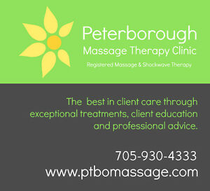 TMDs & TMJ Dysfunction Treatments, Effective Relief of Jaw Pain Peterborough Peterborough Area image 1