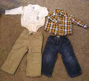 Baby Gap outfits 18-24 months