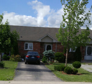 TOWN HOUSE FOR SALE CAYUGA ON