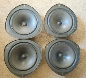 vintage speakers in New South Wales   Speakers   Gumtree