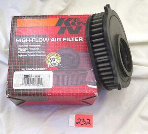 K & N Air Filter for 99-09 Yamaha XVS 1100 V-Star NEW #232
