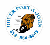 Portable Toilets Service Delivery Driver
