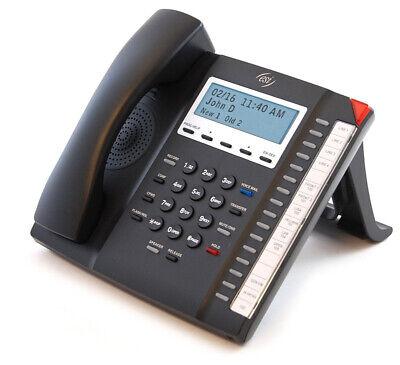 Esi 40d 5000-0592 16-button Digital Display Speakerphone Refurbished