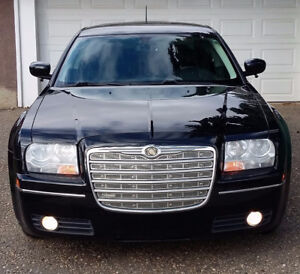 2008 Chrysler 300-s !!! LUXURY pure !!!