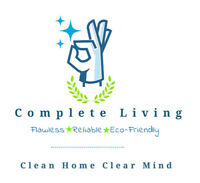 Complete Living ~ Cleaning Specialist