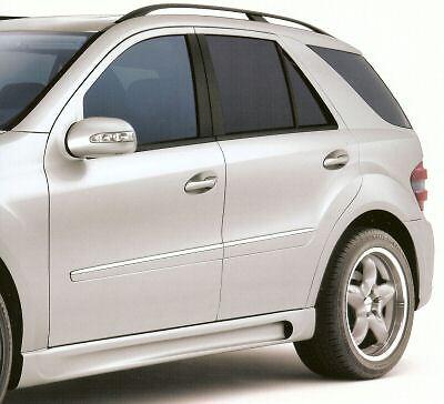 Mercedes Lorinser Original Seite Röcke ML Klasse W164 Neu