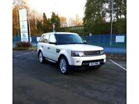 Land Rover Range Rover Sport 2010 3.0TD V6 HSE Video Available!