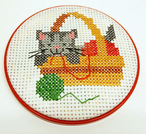 Hand Embroidery Hoop