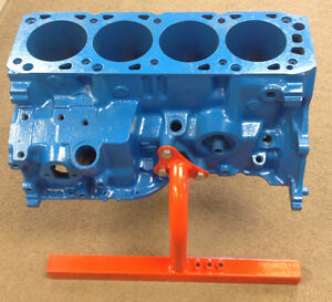 OMC Ford 2.3 SOHC Engine Block West Island Greater Montréal image 1