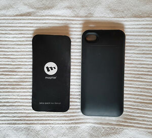 Morphie Juice Pack for iPhone 4/4S