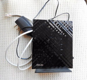 Asus Wireless Router Model Rt - N53