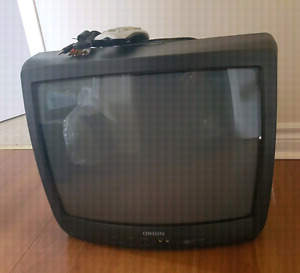 tv and accessory sale