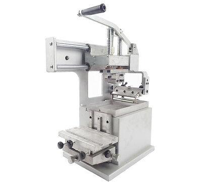 Manual Pad Printer Pad Printing Machine Label Logo Diy Transfer