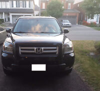 2006 Honda Pilot - Great Condition - Etested As Is