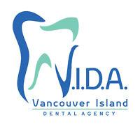 Dental Professionals needed