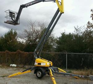 2007 Bil Jax XLB4319 Boom Lift