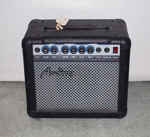 ACADEMY GF-15 GUITAR AMP