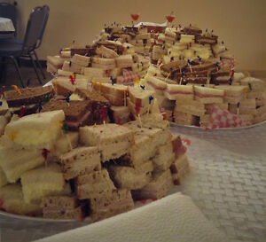 All Occasions Catering Cambridge Kitchener Area image 10