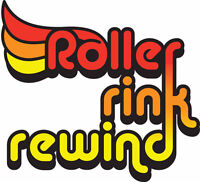 Roller Rink Rewind - Book your Xmas or New Year's Party now!!!