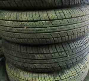 TIRES 14 INCH 85-90%===175=70=14===(((4TIRES)))Motomaster AW2