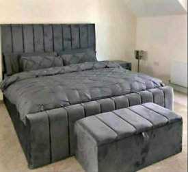 SALE DIVAN, MONACO, GLITTER, SLEIGH Bed sets for sale - FREE DELIVERY