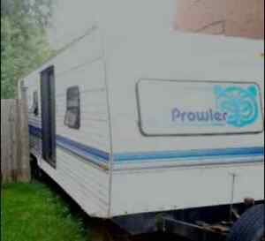 31 Foot Prowler Trailer...Must Sell...Make an offer