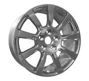 2008 Cadillac cts Wheels