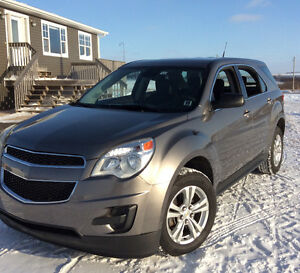 2012 Chevrolet Equinox SUV, For $9800 OBO, like new