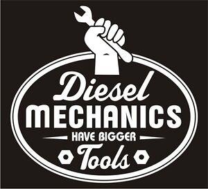 diesel mechanic tools