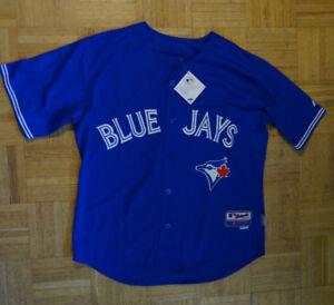 Blue Jay Stroman Sweater
