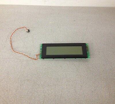 Optrex F-Sew 9774r1 Monochrom LCD Display Panel Monochrom-lcd-display