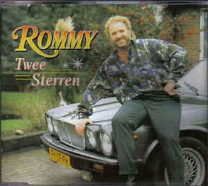 Rommy-Twee-sterren-cd-maxi-single