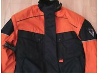 Ladies, Frank Thomas Medium Motorbike Jacket