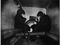 ***GUILTY BY ASSOCIATION*** - NOW HIRING!