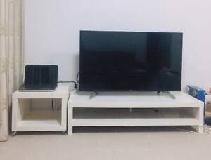 IKEA TV Bench, Side table