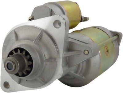 New Starter 1C3U11000AA 2001 2002 2003 7.3L 1C24-11000-AA SA-900 1 Year Warranty for sale  Richmond