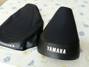 YAMAHA(n6) DT125 DT175 1975 MODEL SEAT COVER MAY FIT DT100 & DT125 (Y72)