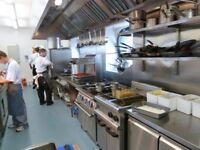 Wanted Commercial kitchen in Thornaby, Middlesbrough or Stockton area, in shop or unit