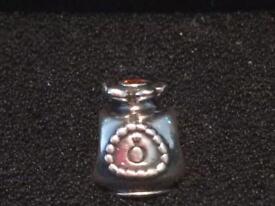 RARE Pandora perfume bottle
