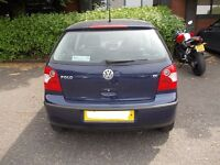 VOLKSWAGEN POLO S TDI PD (75) 2002-2005, 1422cc, Manual, Diesel - All Parts