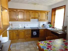 Lovely 2 bed house - central Peterhead