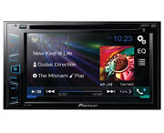 Pioneer AVH270BT Double DIN/DVD/USB/AUX/BASIC WITH BLUETOOTH Winston Hills Parramatta Area Preview