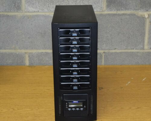 United Digital SATAStar Cube SCSI-320 To SATA External Tower RAID | EonStor