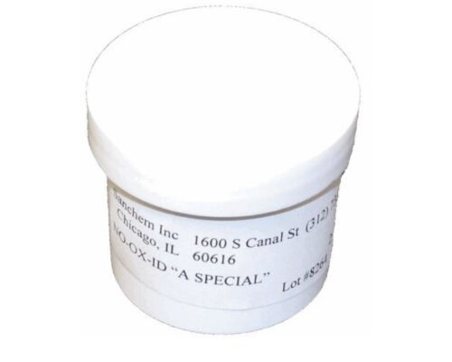 """NO-OX-ID """"A Special"""" Conductive Terminal Grease"""
